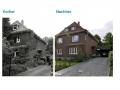 Altenberge vorher-nachher